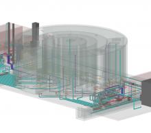 ontwerp biogasinstallatie landengineering
