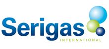 serigas logo basis